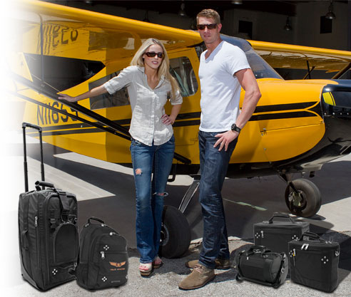 Luggage & Flight Bags