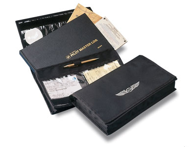 Logbooks & Cases