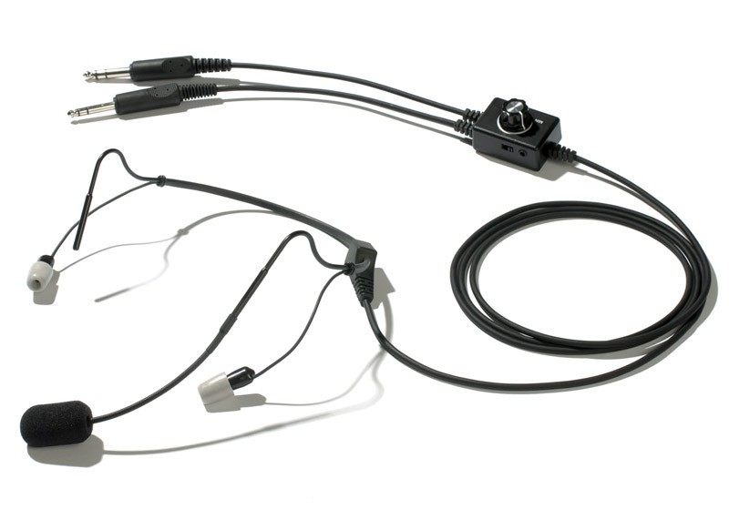 Classic Clarity Aloft® Aviation Headset