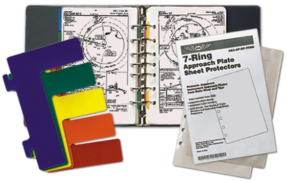 7-Ring Binder Kit