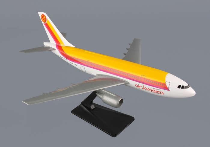 Air Jamaica A300