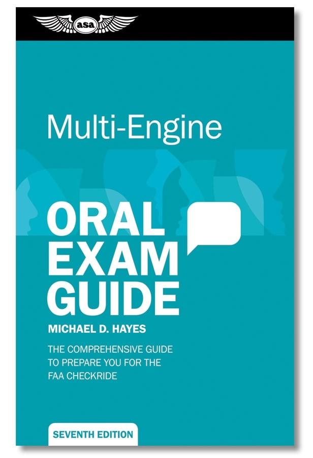 Oral Exam Guide: Multi-Engine