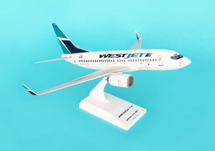 Skymarks Westjet 737-700