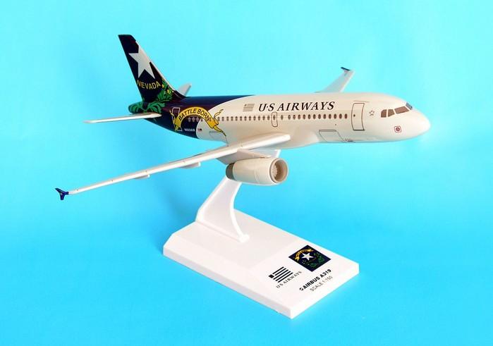 USAirways A319