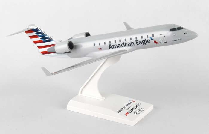 American Eagle CRJ200 Expressjet