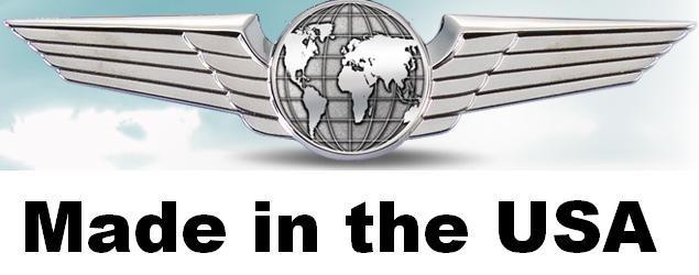 Globe Wing