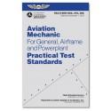 AMT Practical Test Standards
