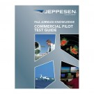 Commercial Pilot FAA Airmen Knowledge Test Guide