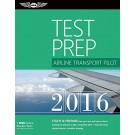 Test Prep: Airline Transport Pilot