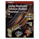 Aviation Maintenance Technician Handbook: Powerplant Volumes 1 and 2