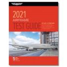 Fast Track 2021 Test Guide: Airframe