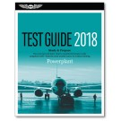 Fast Track 2018 Test Guide: Powerplant
