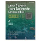 Airman Knowledge Testing Supplement - Commercial Pilot