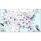 Sectional Aeronautical Charts