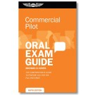 Oral Exam Guide: Commercial