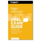 Oral Exam Guide: Flight Instructor