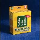 Travel John Portable Urinal