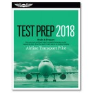 Test Prep 2018: Airline Transport Pilot