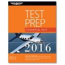 Test Prep 2016: Commercial Pilot
