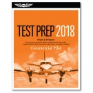 Test Prep 2018: Commercial Pilot