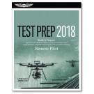 Test Prep 2018: Remote Pilot