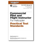 Practical Test Standards: Commercial & CFI - Helicopter