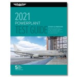 Fast Track 2021 Test Guide: Powerplant
