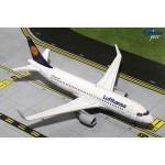 GEMINI200 Lufthansa A320s