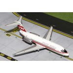 GEMINI200 TWA DC-9-10 Red Stripe