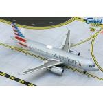 GEMINI AMERICAN A320