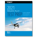 Test Prep 2021: Private Pilot